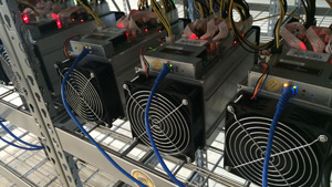 dragon mining farm